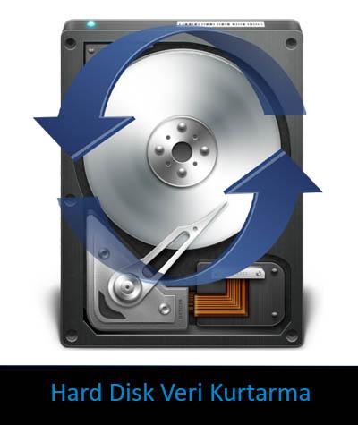 adana hard disk veri kurtarma